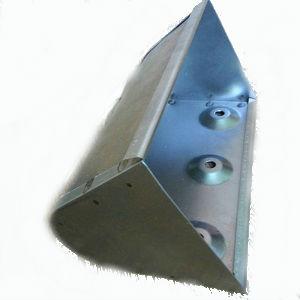 ківш норійний L-260мм - 45,6 грн з ПДВ