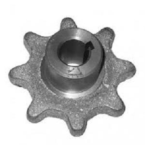 зірочка z-8, d-25, t-38,1 Н023.206-01 - 156грн з ПДВ