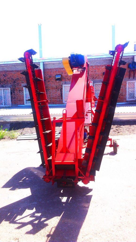 Купить зернометатель ЗМ Украина
